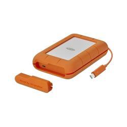 Внешний HDD Lacie Rugged Thunderbolt USB-C 5 ТБ