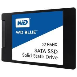Твердотельный накопитель Western Digital WD Blue SATA 500 GB WDS500G2B0A