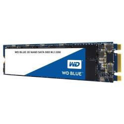 Твердотельный накопитель Western Digital WD Blue SATA 1000 GB WDS100T2B0B