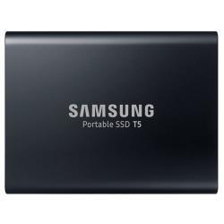 Внешний SSD Samsung Portable SSD T5 2 ТБ
