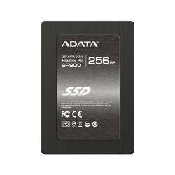Твердотельный накопитель ADATA Premier Pro 256 GB ASP900S3-256GM-C