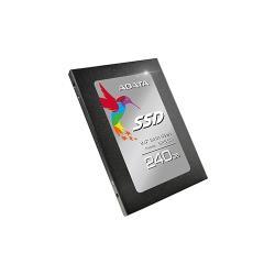Твердотельный накопитель ADATA Premier 240 GB Premier SP550 240GB