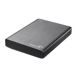 Внешний HDD Seagate Wireless Plus mobile device storage 1 ТБ
