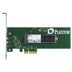 Твердотельный накопитель Plextor 256 GB PX-AG256M6e