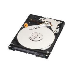 Жесткий диск Western Digital WD Scorpio Black 500 GB (WD5000BEKT)