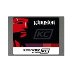 Твердотельный накопитель Kingston SSDNow KC 120 GB SKC300S3B7A / 120G
