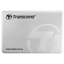 Твердотельный накопитель Transcend 120 GB TS120GSSD220S