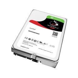Жесткий диск Seagate IronWolf 3 TB ST3000VN007