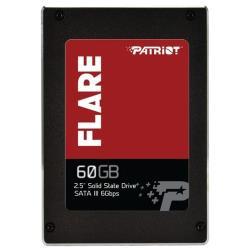 Твердотельный накопитель Patriot Memory 60 GB PFL60GS25SSDR