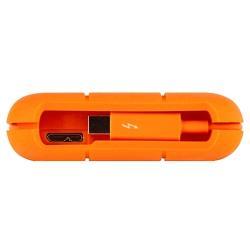 Внешний HDD Lacie Rugged Thunderbolt 1 ТБ