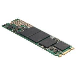 Твердотельный накопитель Micron 256 GB MTFDDAV256TBN-1AR1ZABYY