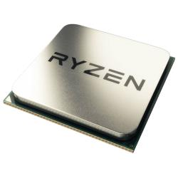 Процессор AMD Ryzen 5 Summit Ridge