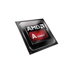 Процессор AMD A8 Godavari