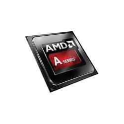 Процессор AMD A10 Godavari