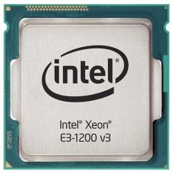 Процессор Intel Xeon E3-1226V3 Haswell (3300MHz, LGA1150, L3 8192Kb)