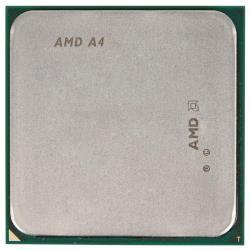 Процессор AMD A4-4020 Richland (FM2, L2 1024Kb)