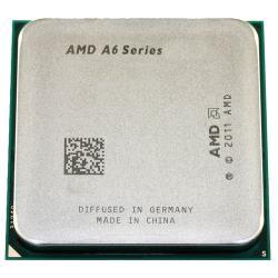Процессор AMD A6-6400K Richland (FM2, L2 1024Kb)
