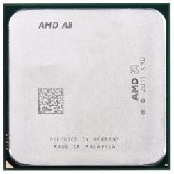 Процессор AMD A8 Richland
