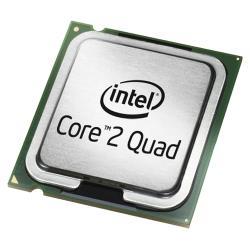 Процессор Intel Core 2 Quad Q8400 Yorkfield (2667MHz, LGA775, L2 4096Kb, 1333MHz)