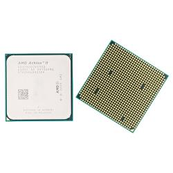 Процессор AMD Athlon II X3 435 (AM3, L2 1536Kb)
