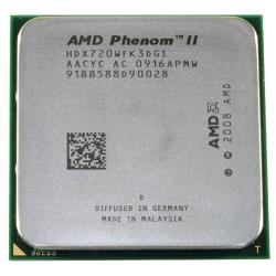 Процессор AMD Phenom II X2 Callisto 555 (AM3, L3 6144Kb)