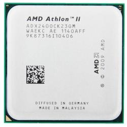 Процессор AMD Athlon II X4 635 Propus (AM3, L2 2048Kb)