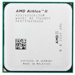 Процессор AMD Athlon II X4 Propus