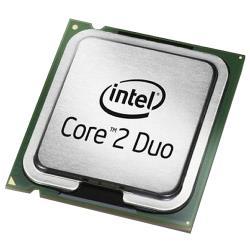 Процессор Intel Core 2 Duo E4600 Allendale (2400MHz, LGA775, L2 2048Kb, 800MHz)