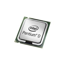 Процессор Intel Pentium D 960 Presler (3600MHz, LGA775, L2 4096Kb, 800MHz)