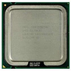 Процессор Intel Pentium E2200 Conroe (2200MHz, LGA775, L2 1024Kb, 800MHz)