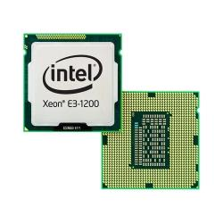 Процессор Intel Xeon E3-1245V2 Ivy Bridge-H2 (3400MHz, LGA1155, L3 8192Kb)