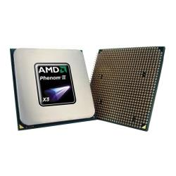Процессор AMD Phenom II X3