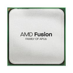 Процессор AMD A4 Trinity