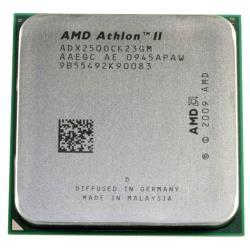Процессор AMD Athlon II X4 Trinity