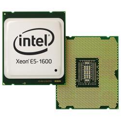 Процессор Intel Xeon Sandy Bridge-E