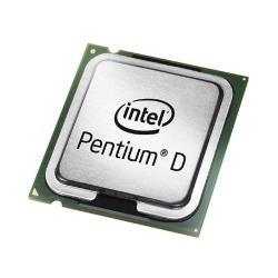 Процессор Intel Pentium D Smithfield