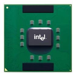 Процессор Intel Celeron M ULV Banias