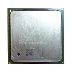 Процессор Intel Pentium 4 Northwood