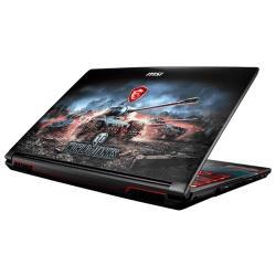 Ноутбук MSI GP62 WOT Edition 8RD