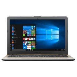 "Ноутбук ASUS VivoBook 15 X542UF-DM042T (Intel Core i3 7100U 2400MHz / 15.6"" / 1920x1080 / 4GB / 500GB HDD / DVD нет / NVIDIA GeForce MX130 2GB / Wi-Fi / Bluetooth / Windows 10 Home)"