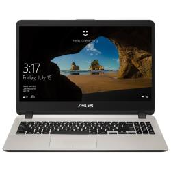 "Ноутбук ASUS X507-BQ256T (Intel Core i5 7200U 2500MHz / 15.6"" / 1920x1080 / 4GB / 500GB HDD / DVD нет / NVIDIA GeForce MX110 2GB / Wi-Fi / Bluetooth / Windows 10 Home)"