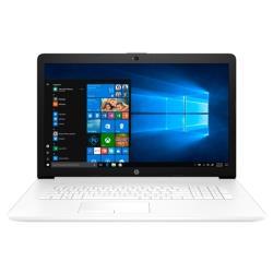 """Ноутбук HP 17-ca0004ur (AMD A6 9225 2600 MHz / 17.3"""" / 1600x900 / 4GB / 500GB HDD / DVD-RW / AMD Radeon R4 / Wi-Fi / Bluetooth / DOS)"""