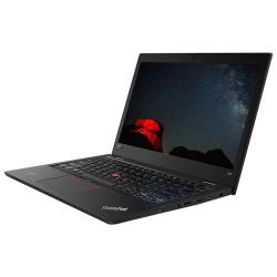 "Ноутбук Lenovo ThinkPad L380 (Intel Core i5 8250U 1600 MHz/13.3""/1366x768/4Gb/256Gb SSD/DVD нет/Intel UHD Graphics 620/Wi-Fi/Bluetooth/Без ОС)"