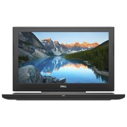 "Ноутбук DELL G5 15 5587 (Intel Core i7 8750H 2200MHz/15.6""/1920x1080/8GB/128GB SSD/1000GB HDD/DVD нет/NVIDIA GeForce GTX 1050 Ti 4GB/Wi-Fi/Bluetooth/Linux)"