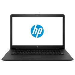 "Ноутбук HP 17-ak059ur (AMD A9 9420 3000 MHz/17.3""/1600x900/4GB/500GB HDD/DVD-RW/AMD Radeon 530/Wi-Fi/Bluetooth/Windows 10 Home)"