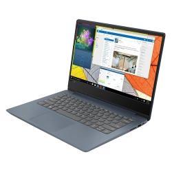 "Ноутбук Lenovo Ideapad 330S-14IKB (Intel Core i3 8130U 2200 MHz / 14"" / 1920x1080 / 6GB / 128GB SSD / DVD нет / Intel UHD Graphics 620 / Wi-Fi / Bluetooth / Windows 10 Home)"