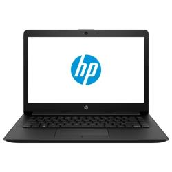 "Ноутбук HP 14-ck0008ur (Intel Celeron N4000 1100 MHz/14""/1366x768/4GB/128GB SSD/DVD нет/Intel UHD Graphics 600/Wi-Fi/Bluetooth/DOS)"