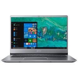 "Ноутбук Acer SWIFT 3 (SF314-54G-5797) (Intel Core i5 8250U 1600 MHz / 14"" / 1920x1080 / 8GB / 256GB SSD / DVD нет / NVIDIA GeForce MX150 / Wi-Fi / Bluetooth / Windows 10 Home)"