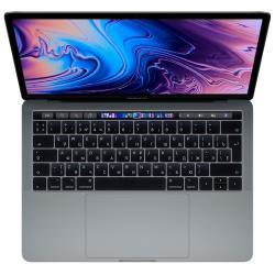 "Ноутбук Apple MacBook Pro 13 Mid 2018 (Intel Core i5 2300MHz/13.3""/2560x1600/8GB/512GB SSD/DVD нет/Intel Iris Plus Graphics 655/Wi-Fi/Bluetooth/macOS)"
