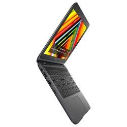"""Ноутбук DELL INSPIRON 3180 (AMD A9 9420e 1800MHz / 11.6"""" / 1366x768 / 4GB / 128GB SSD / AMD Radeon R5 / Linux)"""